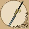 LARP Sword - Swift Blade
